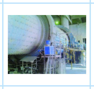 Cement Thermal Steel Plant